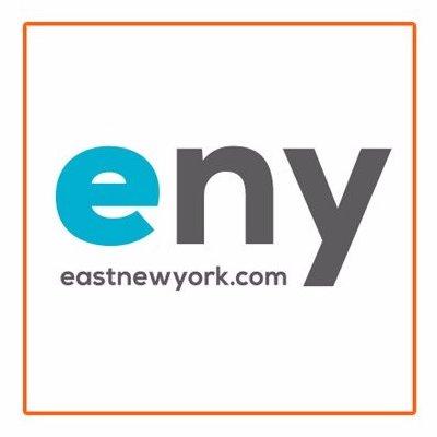 East New York News logo