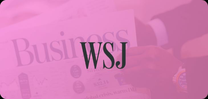 Logotipo deWall Street Journal