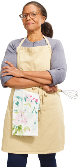 woman-in-apron